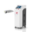 Marking system for integration fiber laser