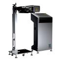 Online marking system CO2 laser