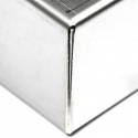 Stainless steel welding