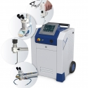 AL-F OEM mobile system, selection of welding heads