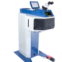 ALO 100 system with manual positioning