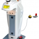 ALS 100 system with manual positioning
