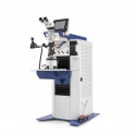 ALV series system with 4 axis positioning