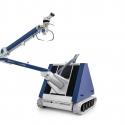 ALFlak MAX mobile system for mold repair