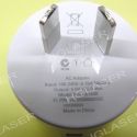 Plastic marking DPSS UV laser