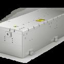 Poplar serijos DPSS ns 532 nm lazeris