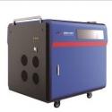500W lazerinio valymo sistema