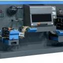 LC350 lipnių etikečių pjovimo sistema