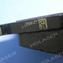 Metalų markiravimas fiber lazeris