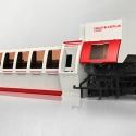 Lazerinė vamzdžių pjaustymo sistema LT9035