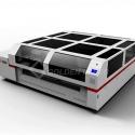 Lazerinė sistema filtrų pjaustymui