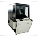 Leather laser cutting and punching system