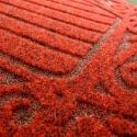 Резка ковровых материалов