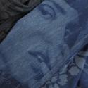 Denim tipo džinsų markiravimas