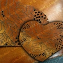Leather cutting and punching