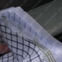 Medžiagų tekstilei pjaustymas