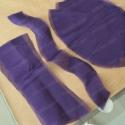 Резка текстильных материалов