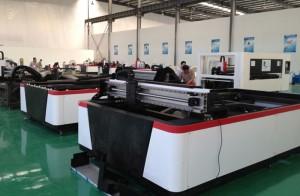 Golden-laser-factory